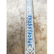 厂家供应铸铝框架 铸铝雕花 各种铝铸件