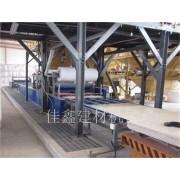 佳鑫A级防火保温板设备人性化设计 带动建筑业快速发展