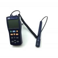 辽宁泰仕TES-1370红外线二氧化碳检测仪