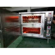 重庆市销售的电烤鱼箱价格   水循环烤鱼炉批发商
