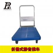 扬州静音推车物流运输手推车车间万向轮物料车可定制