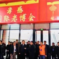 2018中国孝感康复训练器材博览会