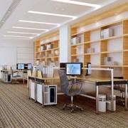 郑州办公室装修设计方案免费
