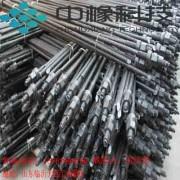 厂家直销隧道护坡工程专用自进式中空锚杆