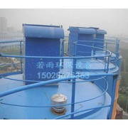 唐山水泥厂仓顶小型单机除尘器