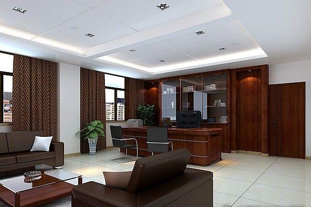 新房郑州办公室装修怎么收费