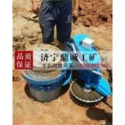 辽宁沈阳400卡箍式切桩机 电动管桩切断机 空心桩锯桩机