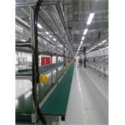 供应贵州艾邦手机组装流水线(AB-LSX-001)