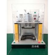 供应贵州艾邦听筒马达压合治具(AB-TTYH-001)