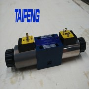 电磁阀厂家 4WE6型电磁换向阀供应商