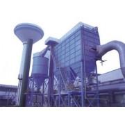 选什么样的静电除尘器锅炉布袋除尘器能够达标找天宏环保