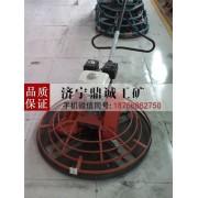 锦州手扶式混凝土路面磨光机 本田汽油水泥路面抹光机压光机