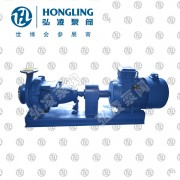 IS、IH型卧式铸铁无泄漏化工泵