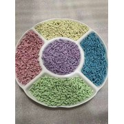 清洁豆腐猫砂