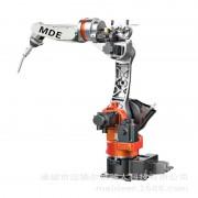 迈德尓工业机器人厂家自产自销自动化设备  焊接机器人