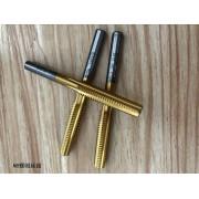 螺帽丝锥进口含钴高速钢M8螺母专用丝锥益泽切削工具厂家直销