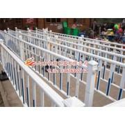 供应山东燃气立管防撞护栏厂家直销,燃气立管防撞护栏加工