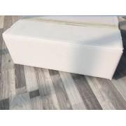 南海三层特硬白板纸箱