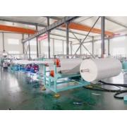 珍珠棉生产线原料、工艺流程及主要配置