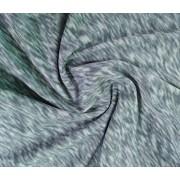供应七彩断染布 健身服瑜伽服高弹面料 涤氨彩虹布