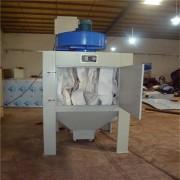 工业除尘设备主要应用于哪些行业?