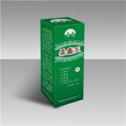 填缝剂包装盒定制三层瓦楞纸折叠彩盒免费设计
