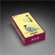 化妆品包装定制 白卡纸彩印礼盒 瓦楞纸包装纸盒