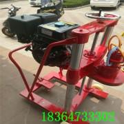 发电式钻孔取芯机 HZ-15混凝土钻孔取芯机价格