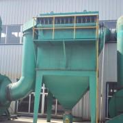 锅炉布袋除尘器的优点品质决定价格