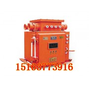 BPJ-1140矿用隔爆兼本质安全型交流变频器