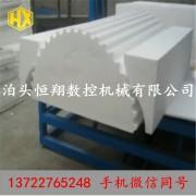上海聚苯板线条造型切割机电脑数控 切割二维图形