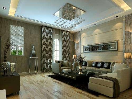 郑州家庭装修设计