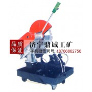 150型电动混凝土芯样切割机 水泥芯样切片机 混凝土切割机