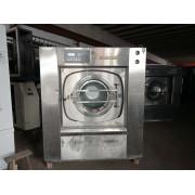 日照二手美涤50公斤水洗机出售二手布草折叠机多少钱