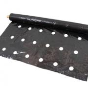 [雷马塑料]云农牌农用塑料打孔黑地膜 除草保温保湿地膜