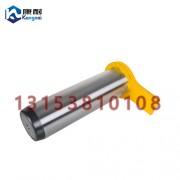 定制各种工艺斗轴内径40*(250-350)挖掘机配件厂家