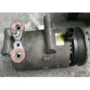 福特新福克斯冷气泵 喷油嘴 水箱 发电机 活塞 汽油泵