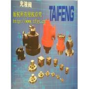 TCF型充液阀通径DG40至100生产厂家