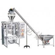 保定科胜220型坚果自动包装机 膨化食品包装机 河北包装机