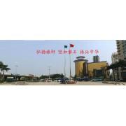 杭州不锈钢旗杆,杭州锥形旗杆,杭州旗杆报价