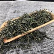 小懒猪恩施烘青绿茶手工茶2018春茶用心制作