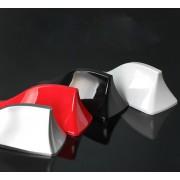 汽车天线鲨鱼鳍外形