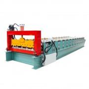 全自动820琉璃瓦彩钢设备生产基地
