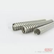 Driflex不锈钢单扣软管配套金属软管接头>alt=