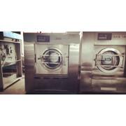 驻马店买水洗厂二手100公斤水洗机二手海狮100公斤烘干机
