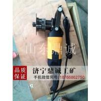 毕节手持式电动钢管钢板切削工具 ISE-15多功能管板坡口机