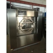 晋城市二手中型洗衣厂设备转让二手力净折叠机价格