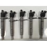 路虎 极光 发现3 发现4 神行者2 2.2 3.0T喷油嘴