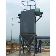 天宏环保单机布袋除尘器使用中常见的问题