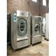 德州二手布草水洗设备大型卧式水洗设备二手水洗机